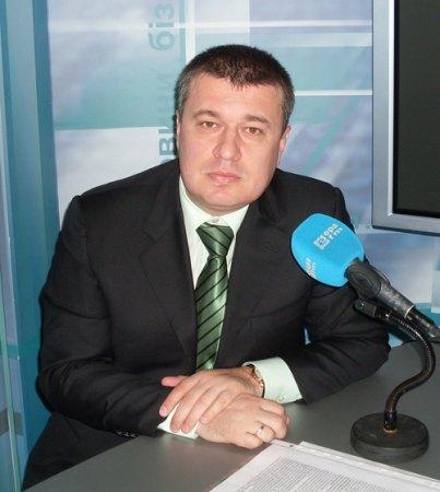 Игорь Плохой