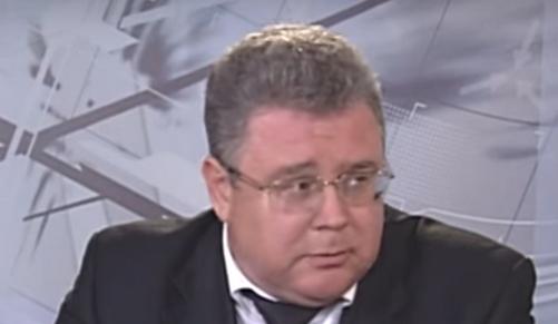 Валерий Петрович Романов