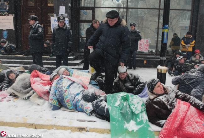 Валерий Романов прокурор запорожской области